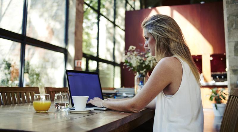 Razlogi za postavitev lastnega bloga