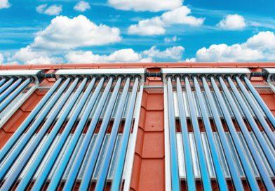Prednosti in slabosti sončnih kolektorjev