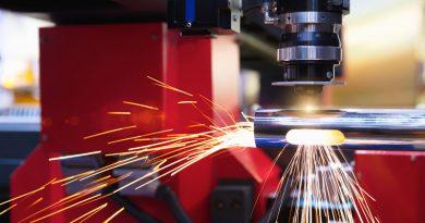 Lasersko rezanje cevi