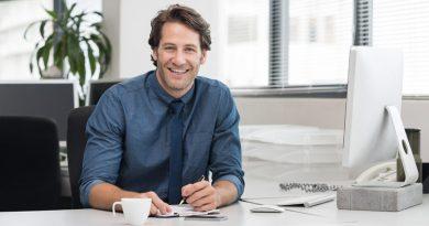 Kako postati uspešen podjetnik