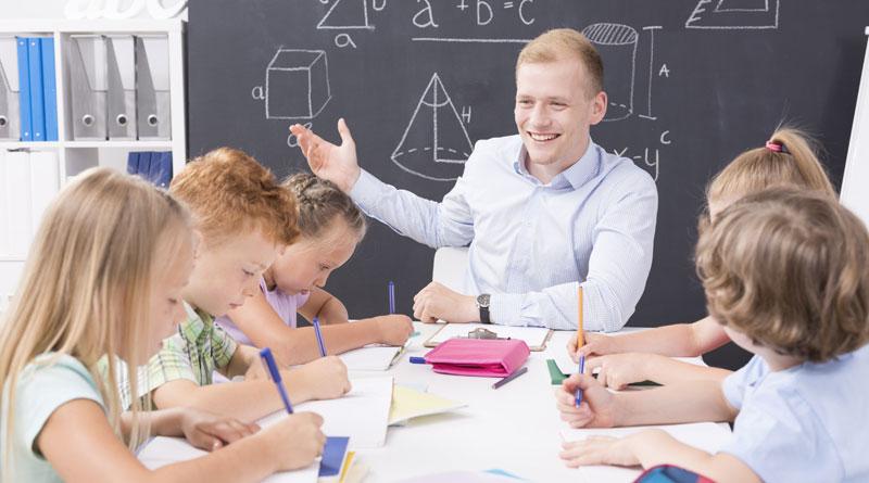 Individualne ali skupinske inštrukcije matematike?