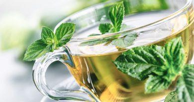 Metin čaj za hujšanje