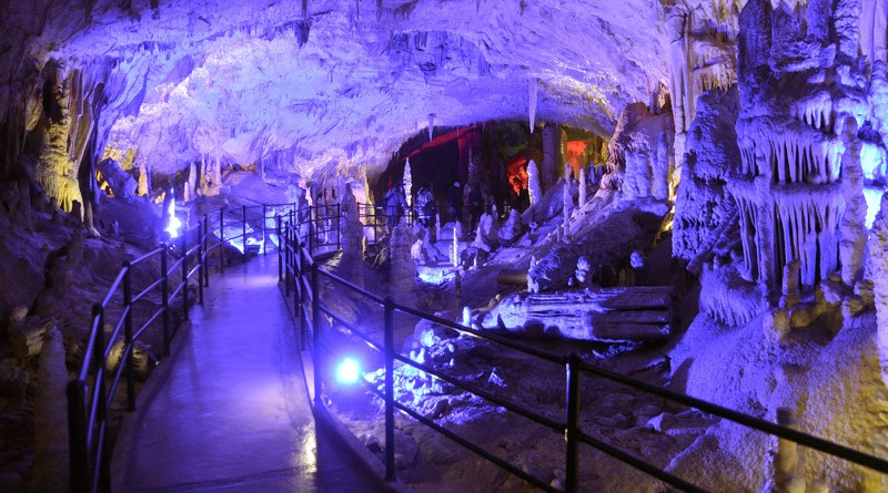 Postojnska jama – lepotica neverjetnih razsežnosti