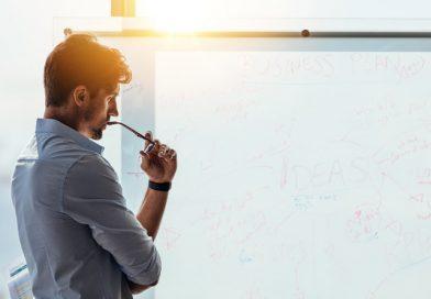 Kako dobiti idejo za posel?