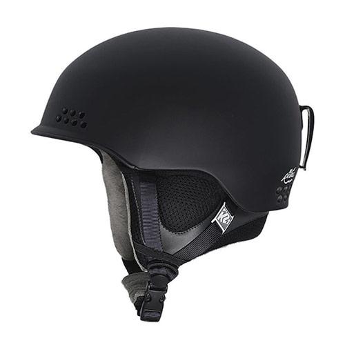 K2 Rival (črna)