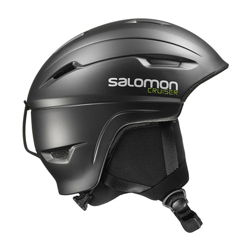 Salomon Cruiser 2019 4D (mat-črna)