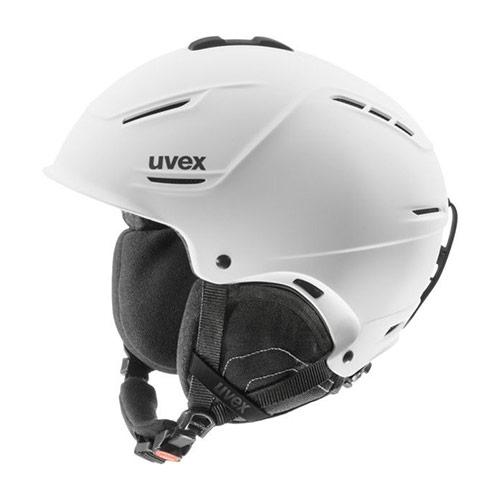 Uvex P1US 2.0 2019 (bela)