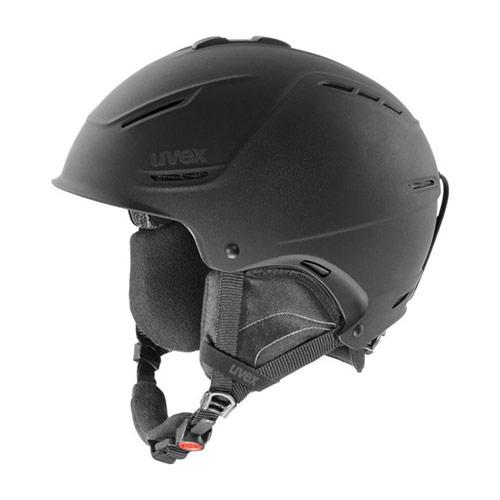 Uvex P1US 2.0 2019 (črna)