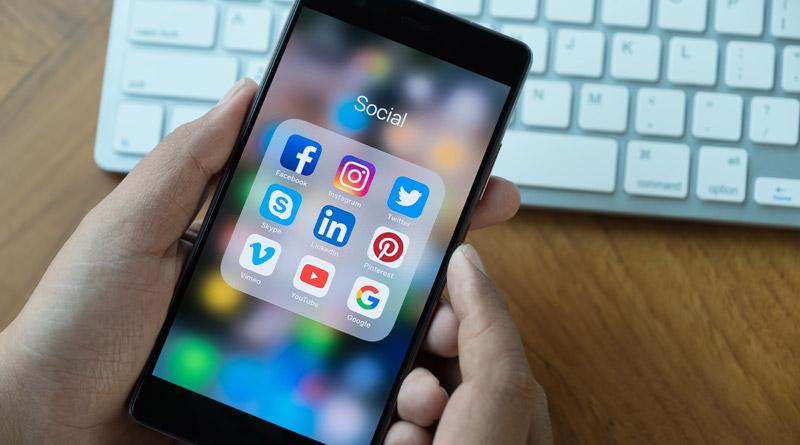 Najbolj priljubljena socialna omrežja