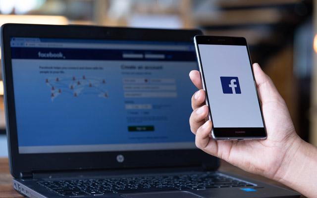 Socialno omrežje Facebook