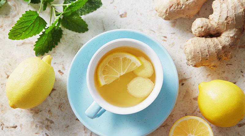 Kako pomaga ingverjev čaj?