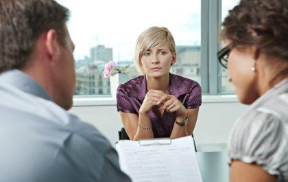 Vprašanja na razgovoru za delo
