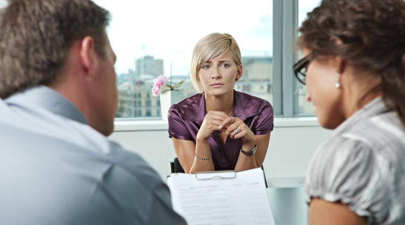 10 najpogostejših vprašanj na razgovoru