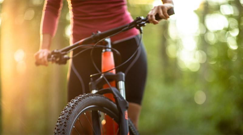 Zakaj izbrati gorsko kolo?