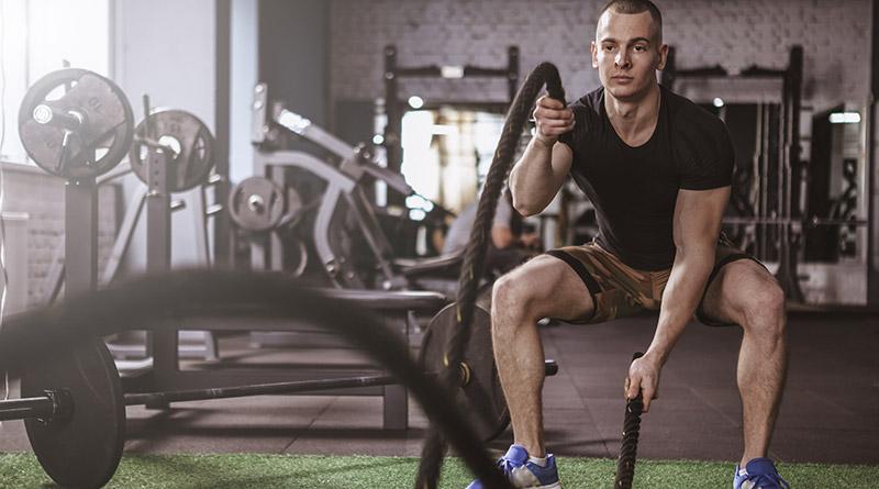 Kako si zagotoviti energijo med vadbo?